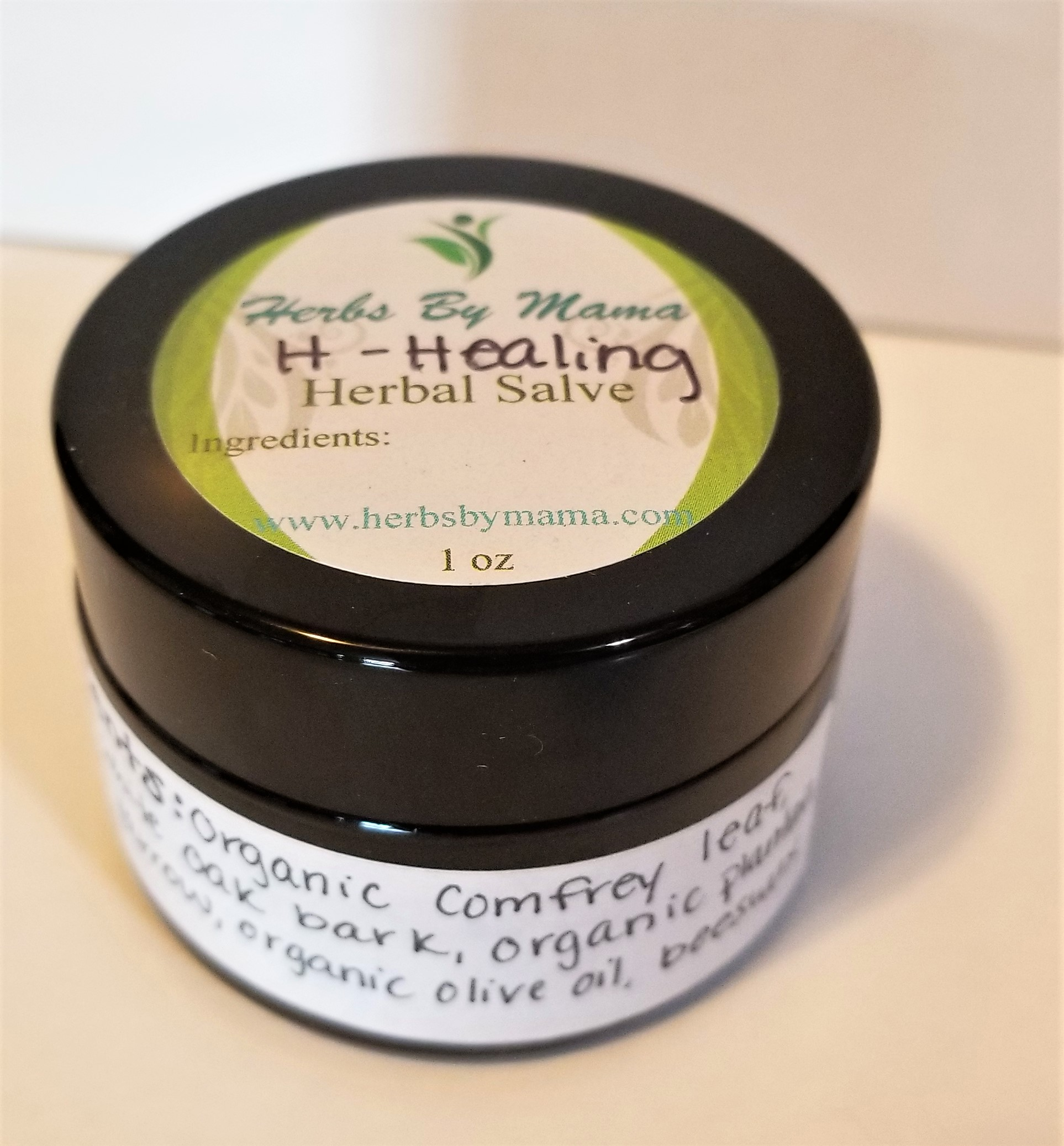 H-Healing Herbal Salve (Hemorrhoid)