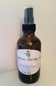 Perineal Spray Bottle